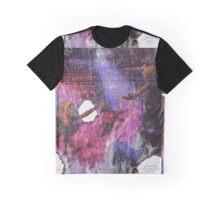 Lil Uzi Vert LUV is rage Graphic T-Shirt