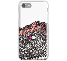 Slither Vole (Gem Scale #1) iPhone Case/Skin