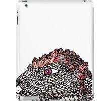 Slither Vole (Gem Scale #1) iPad Case/Skin