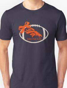 Denver Broncos Super Bowl T-Shirt