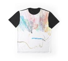 emotional colors Graphic T-Shirt