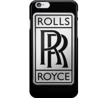 Rolls Royce iPhone Case/Skin