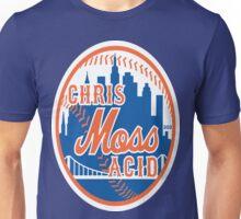 Chris Moss Acid - Major League Acid Unisex T-Shirt