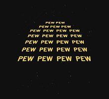 PEW PEW PEW Wars Unisex T-Shirt
