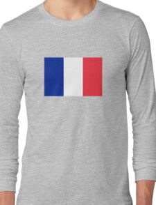 Guadeloupe & Martinique Flag Duvet Sticker T-Shirt Cell Phone Case Long Sleeve T-Shirt