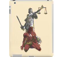 Daredevil - Blind Justice iPad Case/Skin