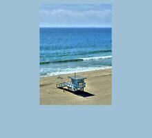 Beach Life At Torrance Beach California Unisex T-Shirt