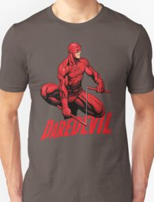Daredevil The man without fear Unisex T-Shirt