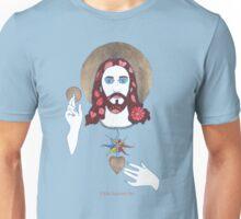 Raimbow Blessing Unisex T-Shirt