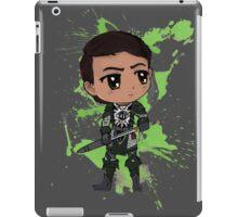 Cassandra Chibi iPad Case/Skin