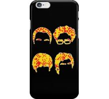 Big Four Design iPhone Case/Skin