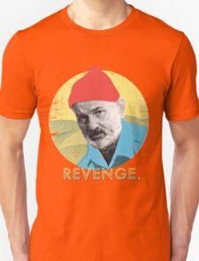 Revenge The Life Aquatic Movie Quote T-Shirt