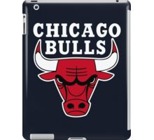 CHICAGO BULLS NBA iPad Case/Skin