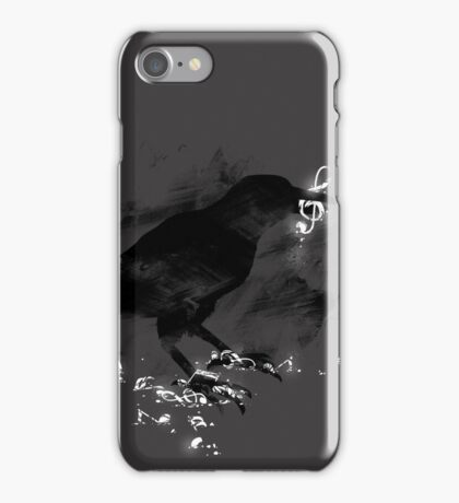 Broken Strings iPhone Case/Skin