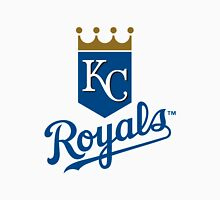 Kansas City Royals Baseball Unisex T-Shirt