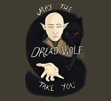 May The Dread Wolf Take You - DA Fan Art Unisex T-Shirt