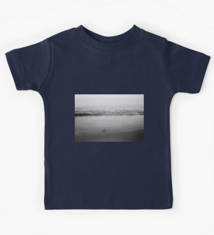the wave Kids Tee