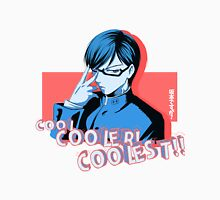 Cool COOLER! COOLEST!! Unisex T-Shirt