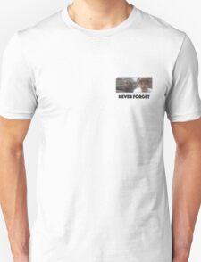 Pruane/ 50 Cent Unisex T-Shirt