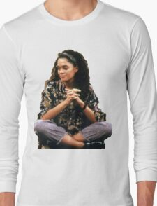 Denise Huxtable  Long Sleeve T-Shirt