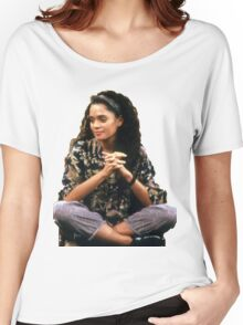 Denise Huxtable  Women's Relaxed Fit T-Shirt