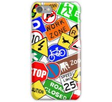 deSIGNS iPhone Case/Skin