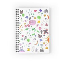 Everything Spiral Notebook