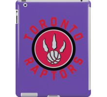 NBA RAPTORS iPad Case/Skin