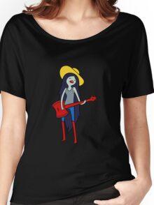 Marceline Women's Relaxed Fit T-Shirt