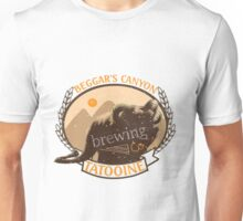 Beggar's Canyon Brewing Co. Unisex T-Shirt