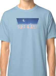 Night Time Party Classic T-Shirt