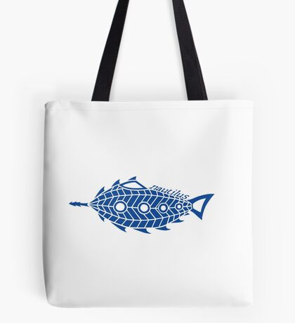 Nautilus, the Great Tote Bag