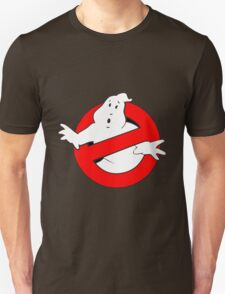 old school logo ghostbuster T-Shirt