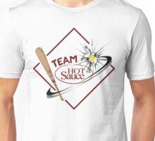 Team Hot Sauce Unisex T-Shirt