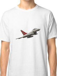 RAF Eurofighter Typhoon Display Classic T-Shirt