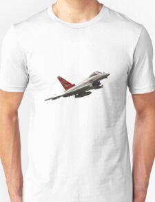 RAF Eurofighter Typhoon Display T-Shirt