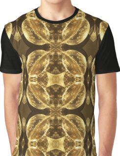 Mushroom Domes [iphone / ipad case / mug / laptop sleeve / shirt] Graphic T-Shirt