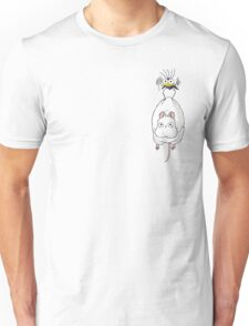 Spirited Away Mouse and Fly Unisex T-Shirt