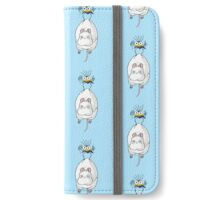 Spirited Away Mouse and Fly iPhone Wallet/Case/Skin