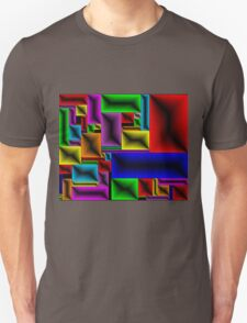 ColorBlox - Hammered Unisex T-Shirt