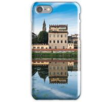 Riverside Apartments iPhone Case/Skin