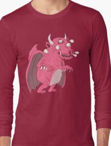 gawdzilla Long Sleeve T-Shirt