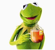 Kermit Sips Tea T-Shirt