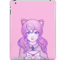 Confession iPad Case/Skin
