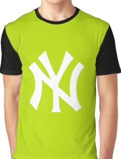 go go go yankees Graphic T-Shirt