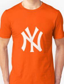 go go go yankees Unisex T-Shirt