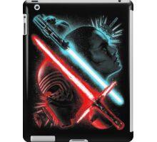 Light and Dark iPad Case/Skin