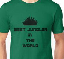 Best Jungler Unisex T-Shirt