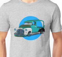 1949 GMC Canopy Express Unisex T-Shirt