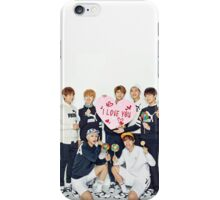 BTS Valentines 01 iPhone Case/Skin